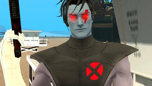Nightcrawler Xforce