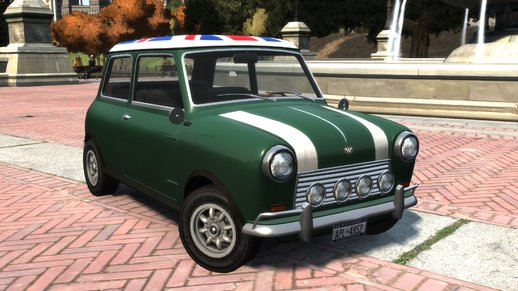 Weeny Issi Classic [V1.2]