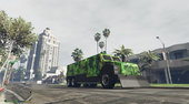 Weed Camo For Caracara And Doomsday Vehicles
