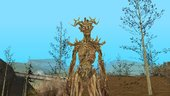 Pack Spriggan From Skyrim