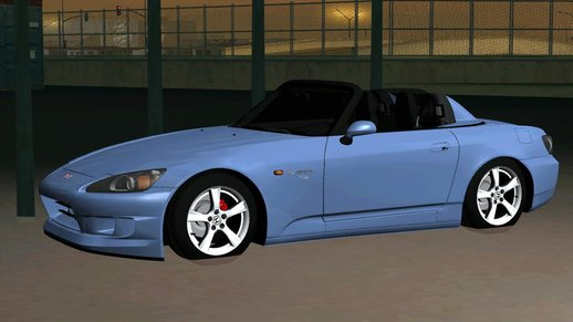 Honda S2000 Liftface Stock