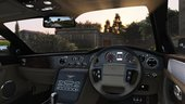 2008 Bentley Brooklands [Add-On | RHD] 1.0