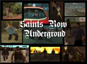 Saints Row: Underground Mission Pack (DYOM)