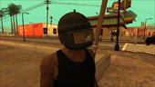 GTA V Doomsday Heist Helmet For CJ