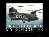 Roflcopter (All Helicopters)
