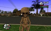 The Hum Abductions: Grey Alien