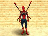 Marvel Future Fight - Iron Spider Infinity War