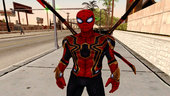 Marvel Future Fight - Spider-Man (Infinity War)