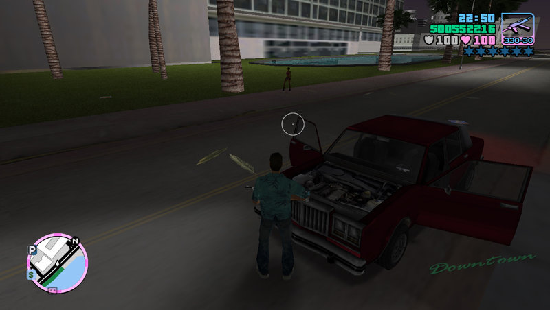 GTA Vice City 10th Anniversary to PC V1 Mod - GTAinside com