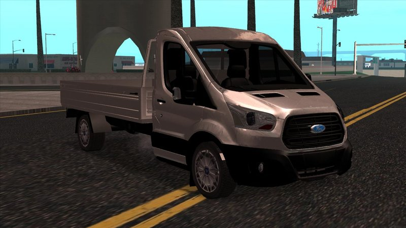 [TESZT] Ford Tourneo Custom TDCi Titanium - nagybetűs személyszállítás | Napimagazin