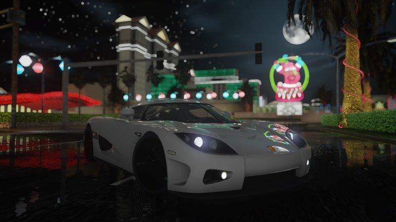 GTA San Andreas SA_DirectX 2 0 Mod - GTAinside com