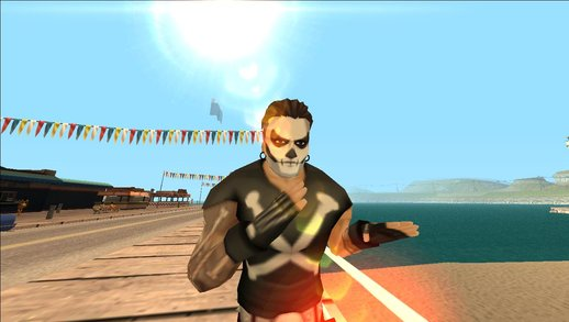 Pack Crossbones From Avengers Academy