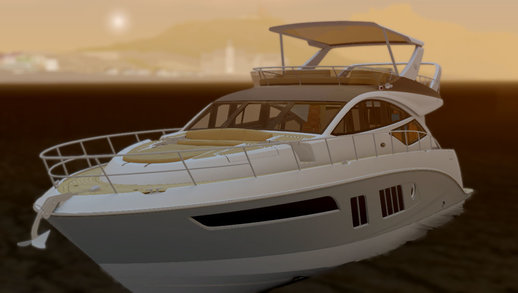 2014 Sea Ray L650 Fly