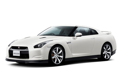 Nissan GT-R R35 New Sound