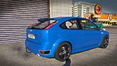 Ford Focus ST 2006 [Replace / Add-On / Trailer]
