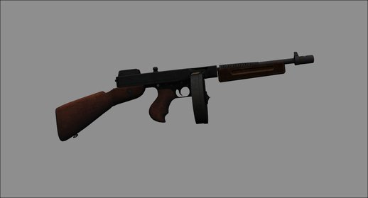 Chicago Typewriter M1928