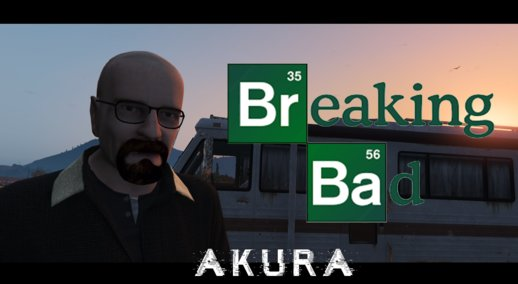 Walter White (Breaking Bad) 0.1