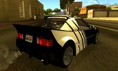 GTA V Vapid GB200