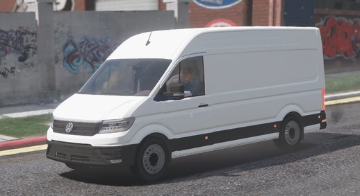 Volkswagen Crafter 2017 [Replace]