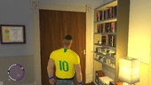 Brazil World Cup 2018 - Home