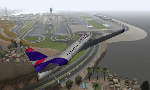 At400 - LATAM - TC GTA Brasil