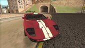 FORD GT (IMVEHFT)