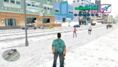 Grand Theft Iceday: Vice City