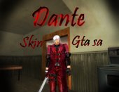 Dante - Devil May Cry