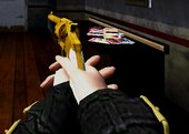 Double Action Revolver From GTA Online