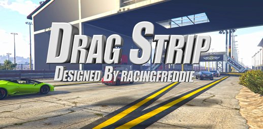 OG Drag Strip v2.0