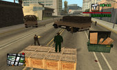 San Andreas WAR V2a