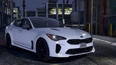 2018 Kia Stinger GT [Add-On (OIV) /Replace /Analog-Digital Dials /Animated /Template] v1.1A