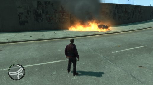 Realistic Mod Pack for GTAIV and EFLC