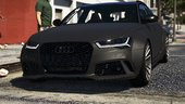 Audi RS6 Prior Design 2016 [Add-on]