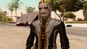 Marvel Future Fight - Ebony Maw (Infinity War)
