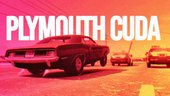 NFS: Payback - Plymouth Barracuda Engine Sound