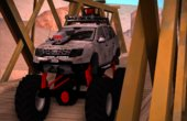 Dacia Monster Duster