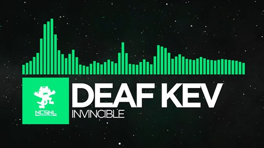 Deaf Kev Loading Music