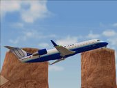 Bombardier CRJ200 *Small Update*
