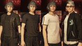 Noctis Lucis Caelum Final Fantasy XV [Add-on Ped] v1.1