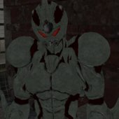 The Guyver (live action)