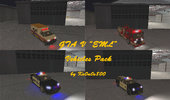 GTA V EML Vehicles Pack