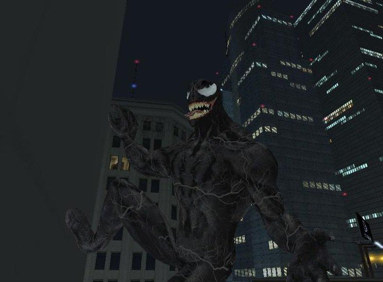 GTA San Andreas Venom 2018 V1 Mod - GTAinside com