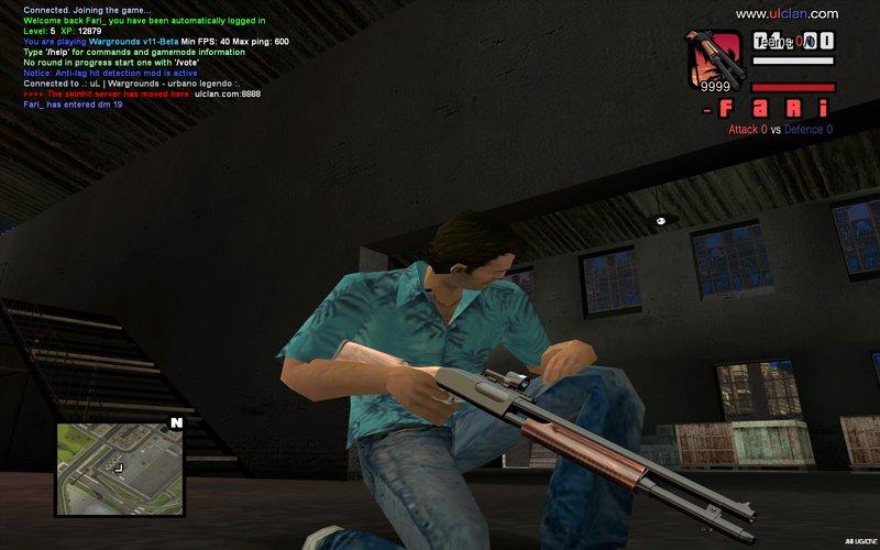 GTA San Andreas Oldschool Has Returned Mod - GTAinside com