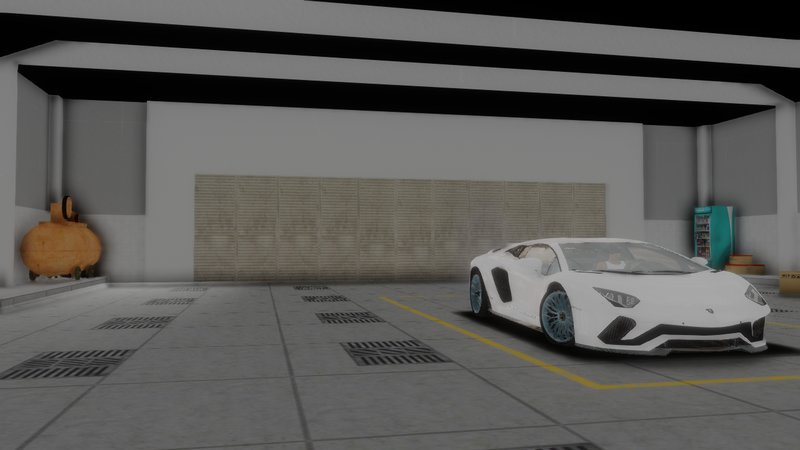 GTA San Andreas Bus Simulator Indonesian Garage Mod