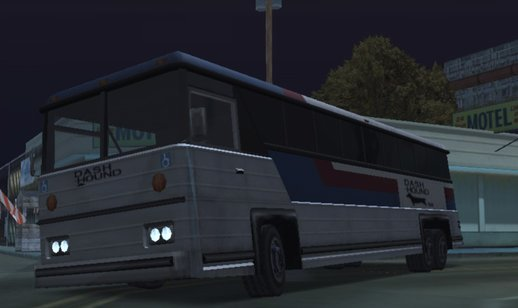 Beta Bus / Dashound