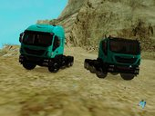 Iveco Trakker Hi-Land E6 2018 v4.0 Version Final