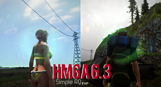 HMGA 6.3 Simple RQ_FHD