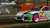 Mazda RX-8 GoodSmile Racing Paintjob