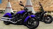 Indian® Scout® Sixty 2018